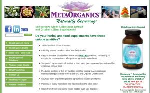 MetaOrganics