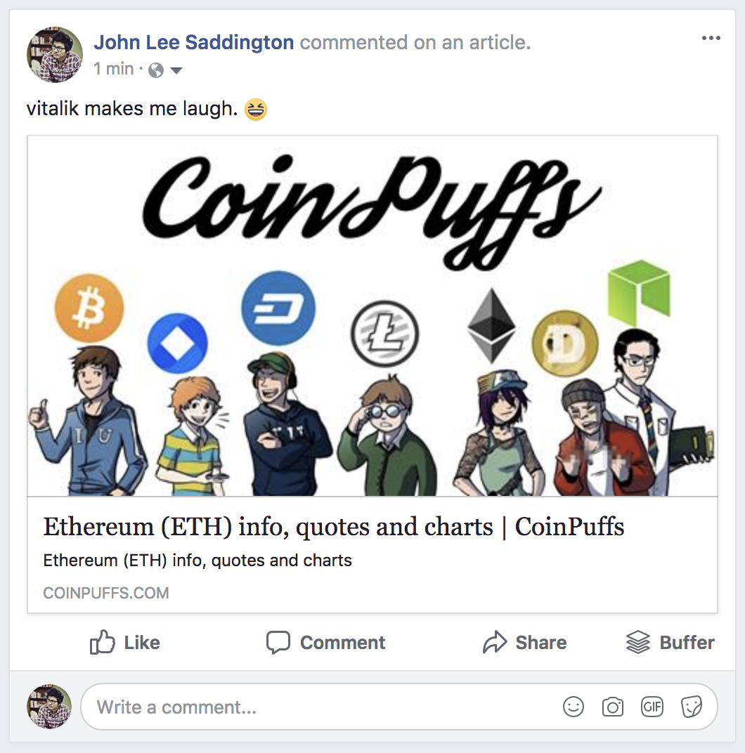 CoinPuffs Vs Coinmarketcap